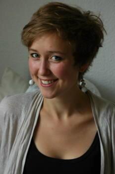 Charlotte Margaard