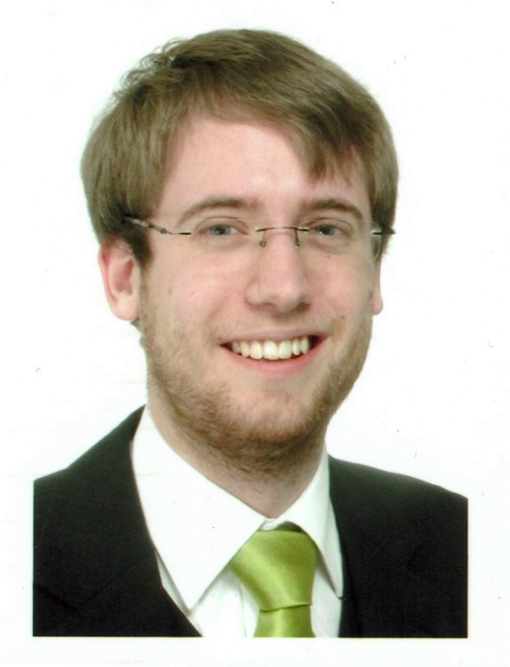Matthias Holland